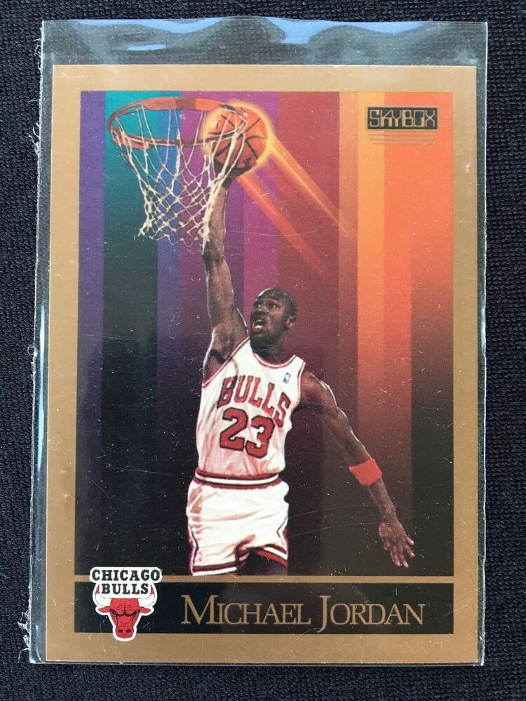 Park Art My WordPress Blog_How Much Are 1990 Skybox Basketball Cards Worth