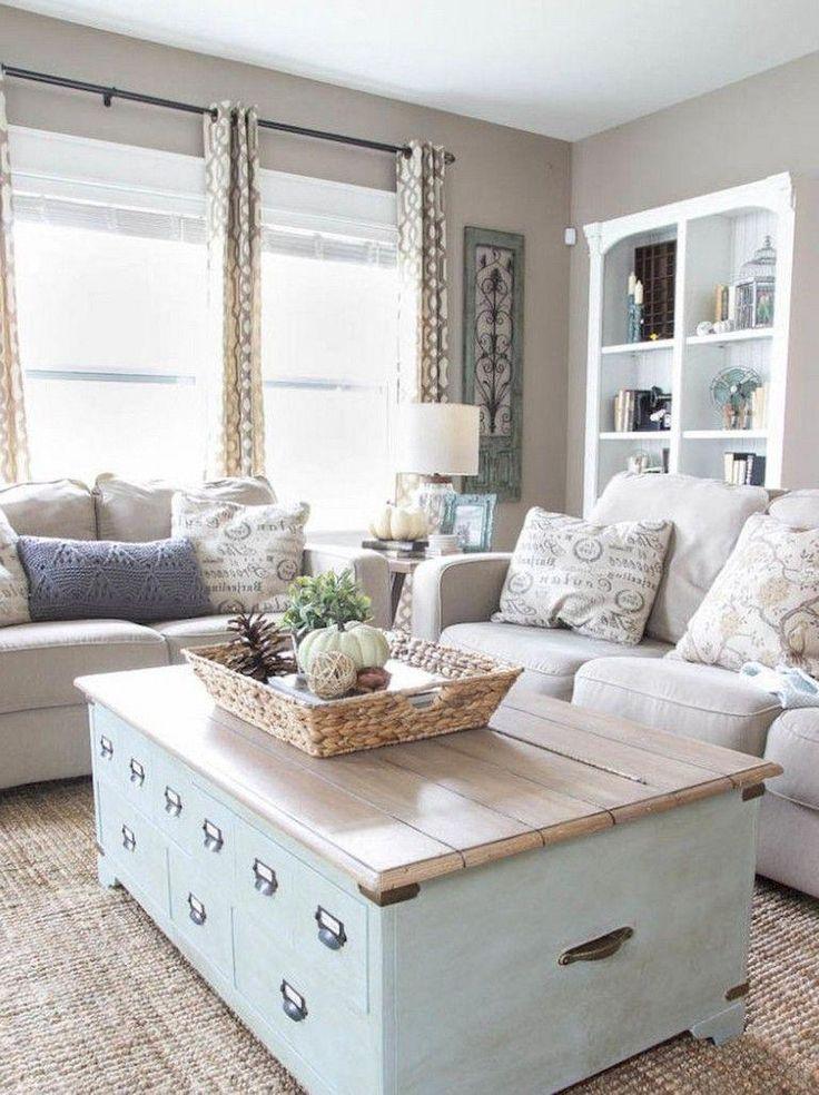 Park Art|My WordPress Blog_White Farmhouse Chairs Living Room