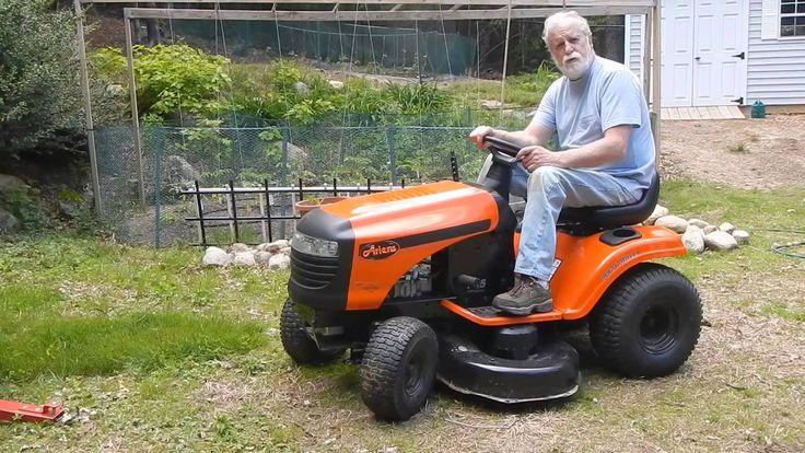 Park Art My WordPress Blog_How To Make A Push Lawn Mower Faster