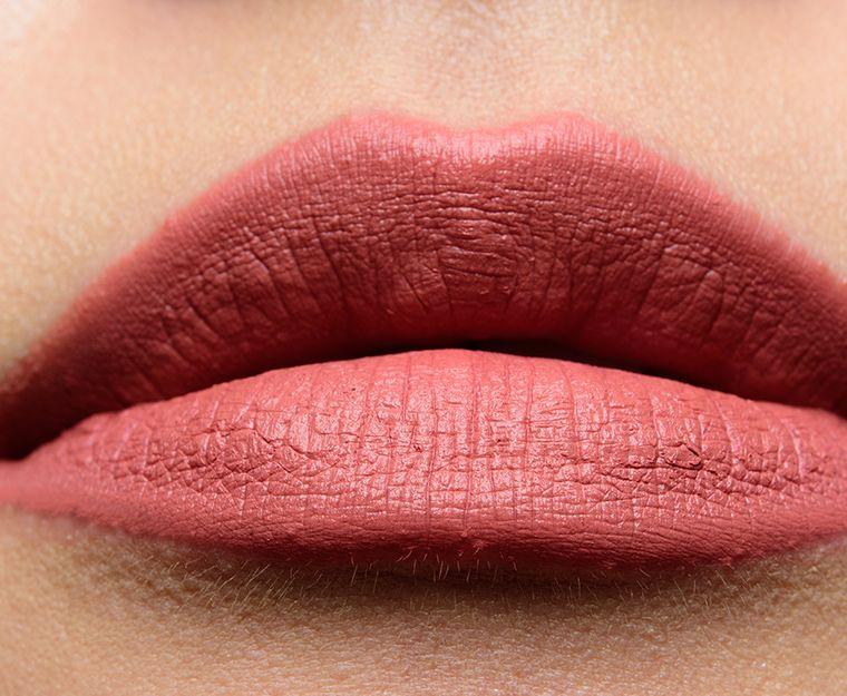 Park Art My WordPress Blog_Mac Down To An Art Matte Lipstick