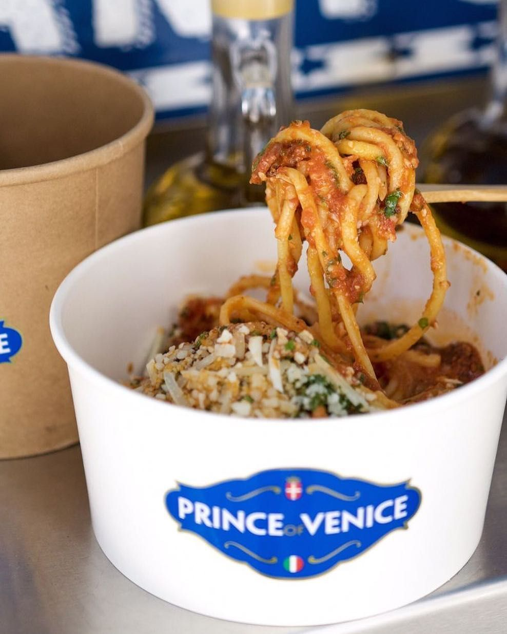 Park Art|My WordPress Blog_Prince Of Venice Food Truck Instagram