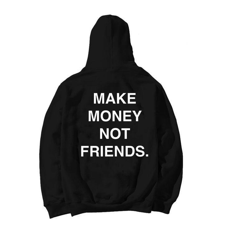 Park Art|My WordPress Blog_Make Money Not Friends T Shirt Asos