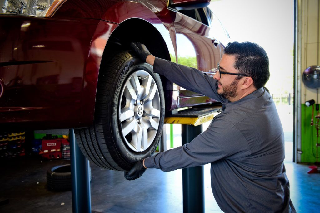 Park Art|My WordPress Blog_How Long Does It Take To Change Tires And Alignment