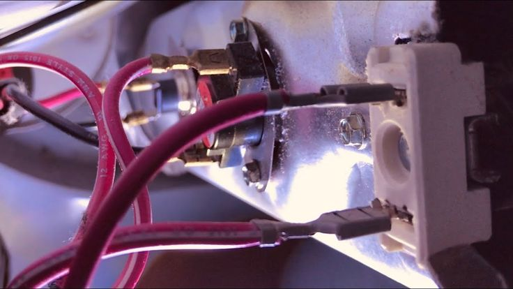Park Art My WordPress Blog_How To Replace A Gas Dryer