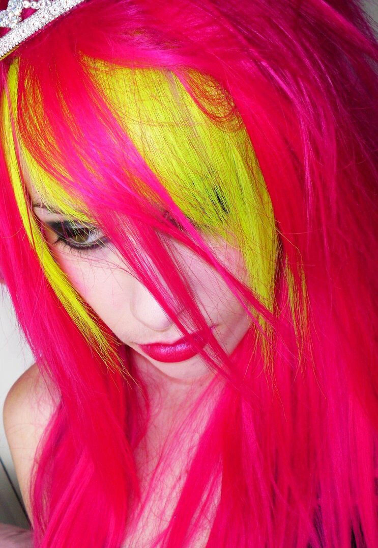 Park Art|My WordPress Blog_Neon Yellow Hair Dye Uk