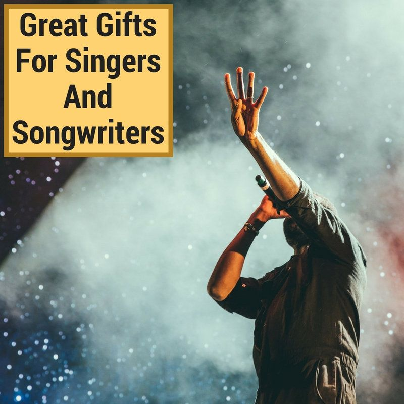 Park Art My WordPress Blog_Gifts For Singers And Songwriters