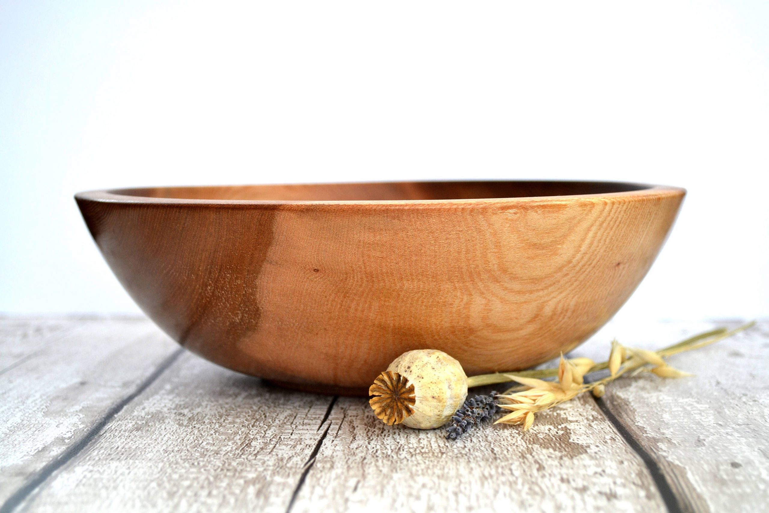 Park Art|My WordPress Blog_How To Make A Wooden Bowl By Hand