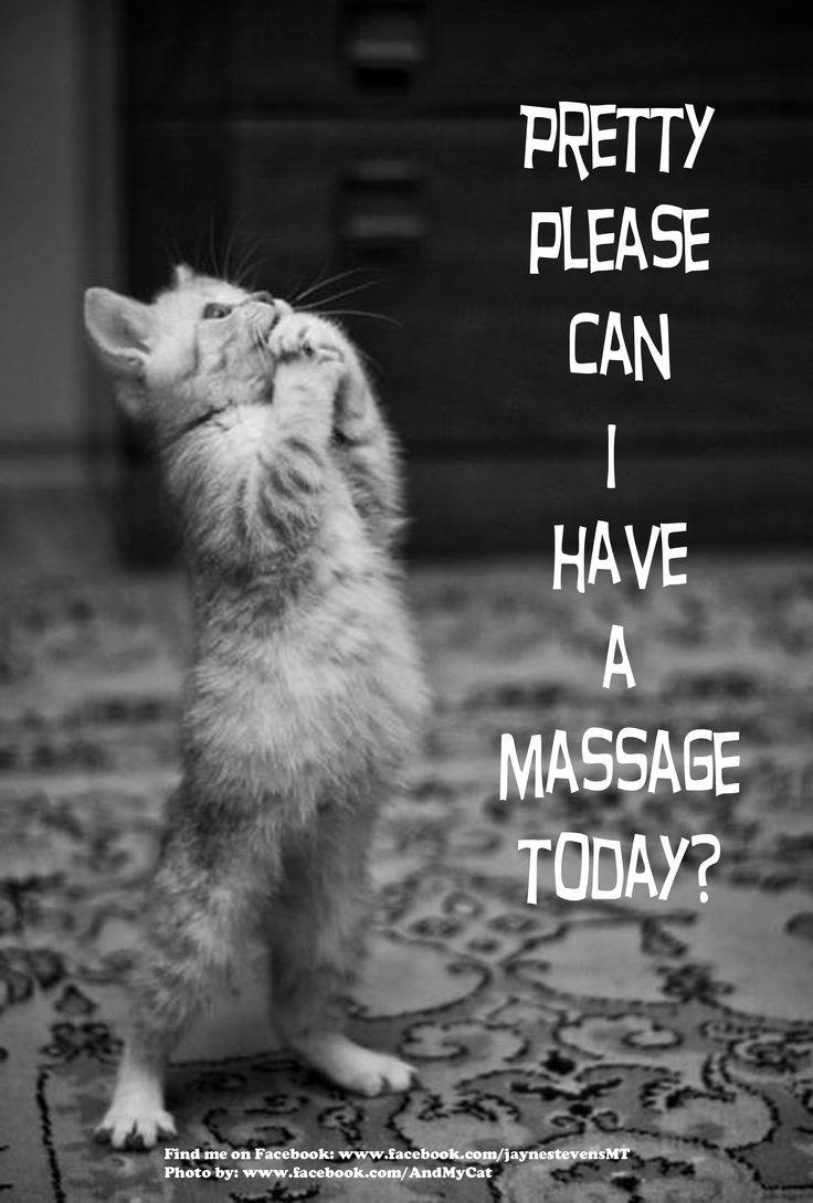 Park Art My WordPress Blog_I Just Need A Massage Meme