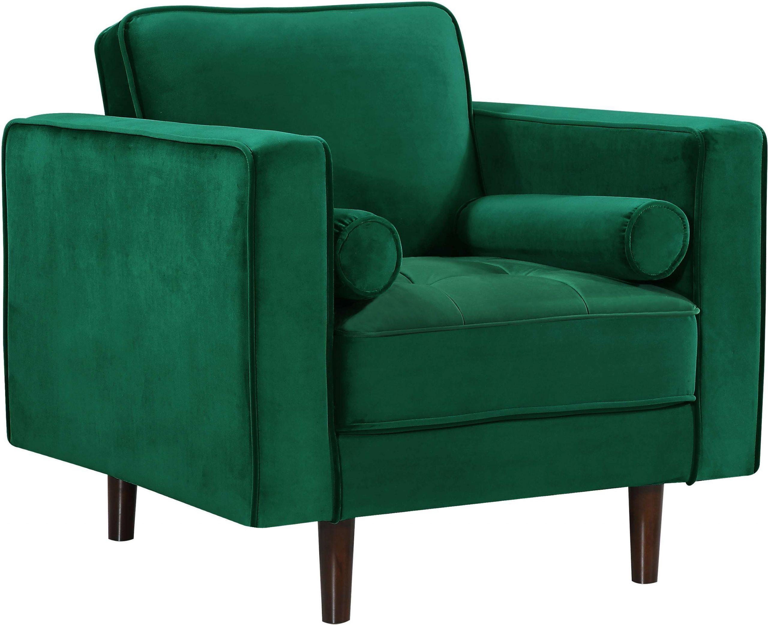 Park Art My WordPress Blog_Green Velvet Accent Chair Target