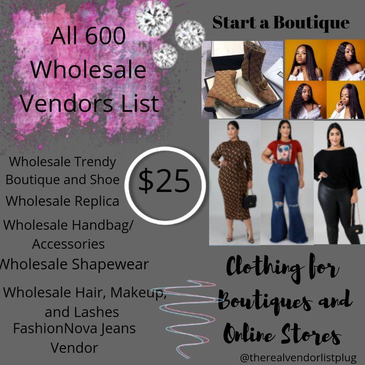 Park Art My WordPress Blog_Free Wholesale Clothing Vendor List