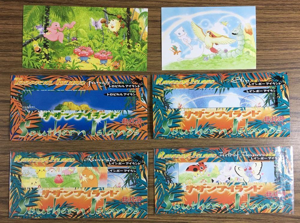 Park Art|My WordPress Blog_Southern Island Pokemon Cards Ebay