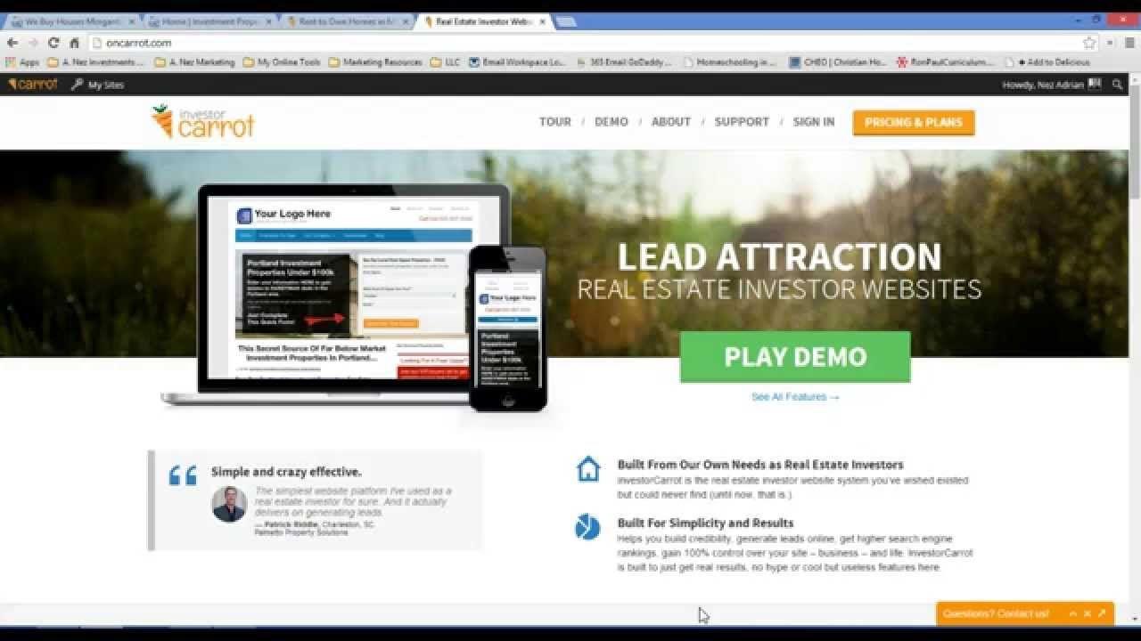 Park Art My WordPress Blog_Make Real Estate Real Reviews