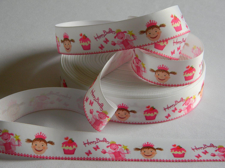 Park Art My WordPress Blog_Happy Birthday Ribbon For Girl