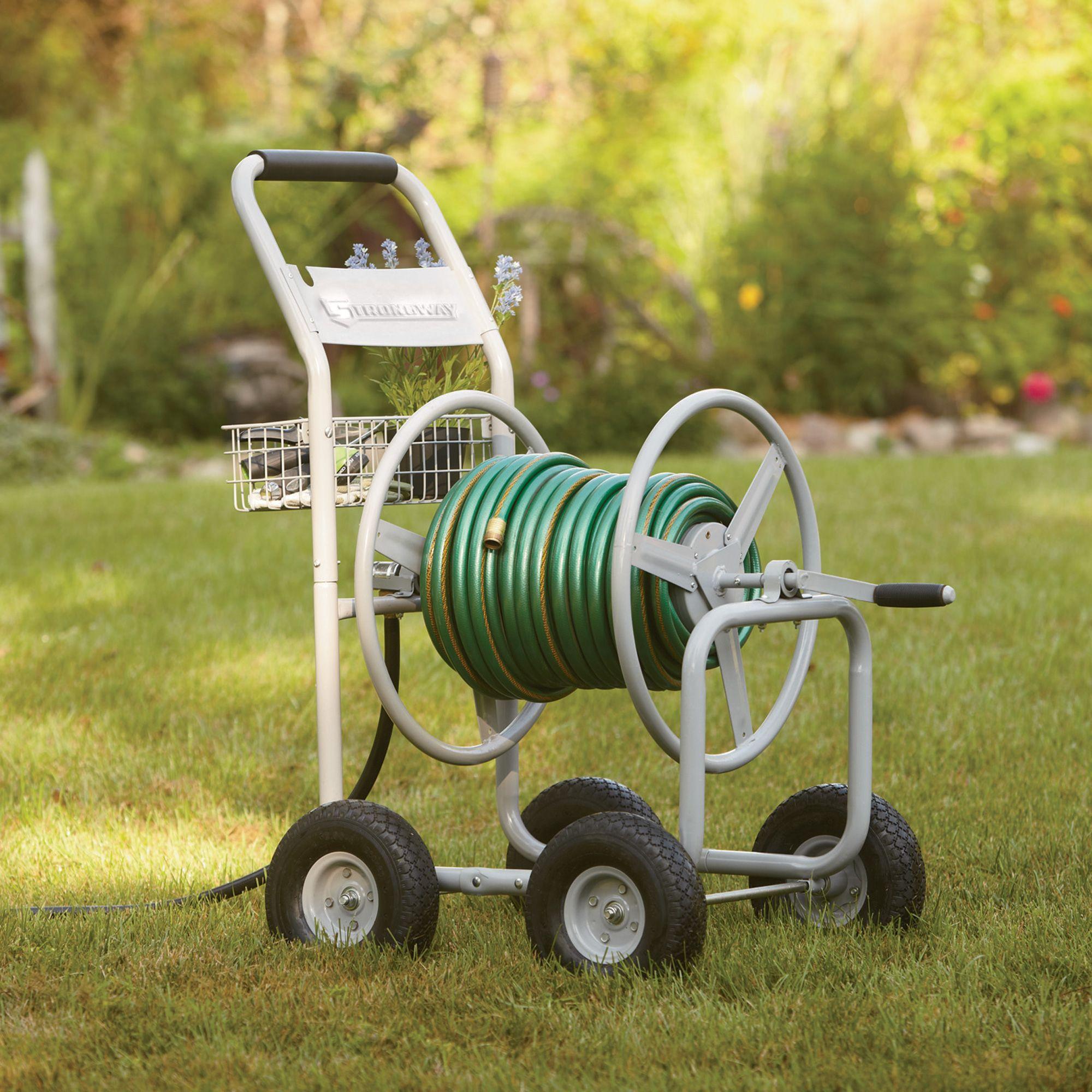 Park Art|My WordPress Blog_Strongway Garden Hose Reel Cart Replacement Parts