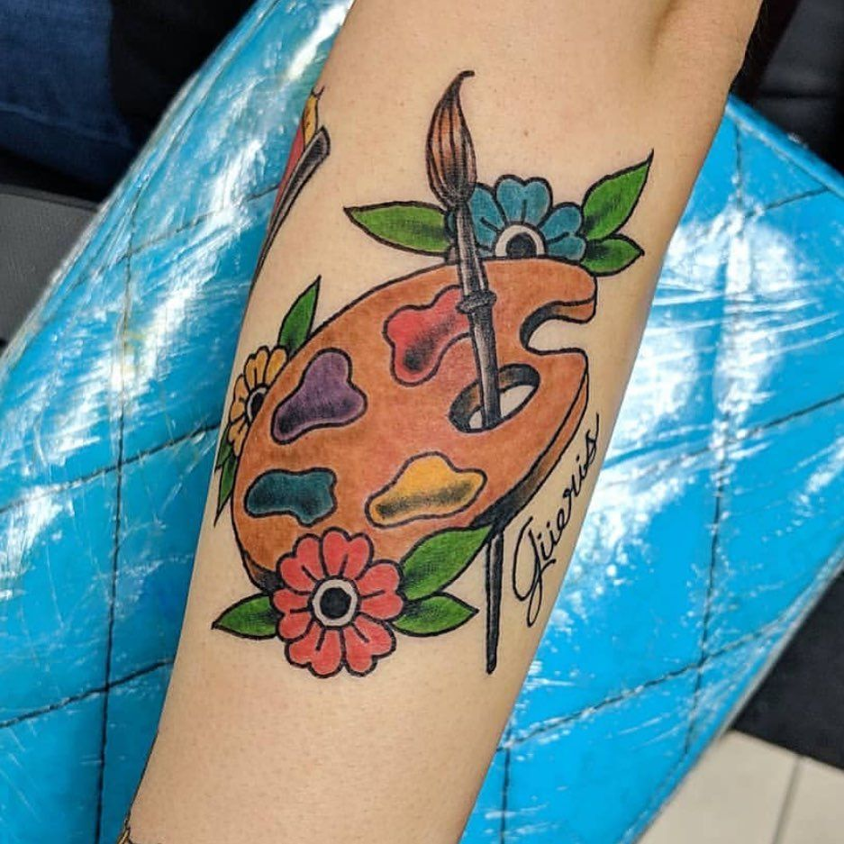 Park Art|My WordPress Blog_Tattoo Parlors That Do Walk Ins