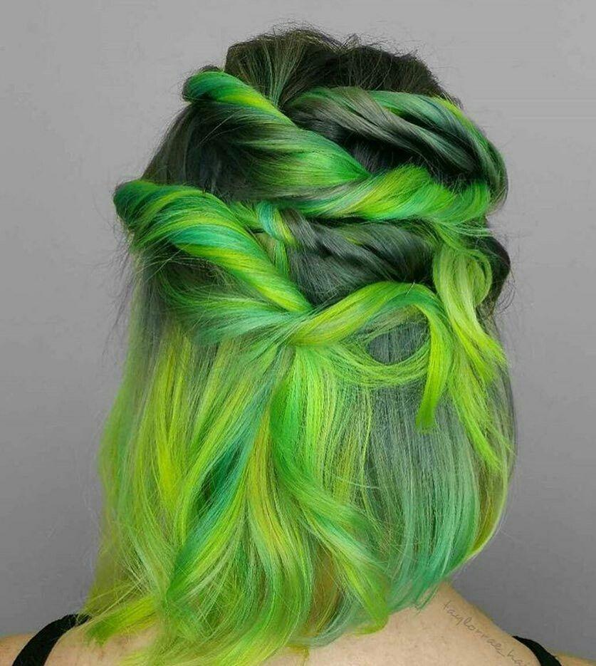 Park Art My WordPress Blog_Neon Yellow Hair Dye Near Me