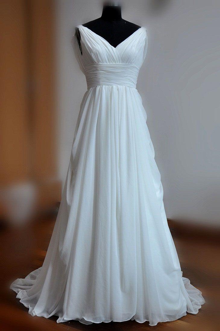 Park Art|My WordPress Blog_Add Sleeves To A Wedding Dress