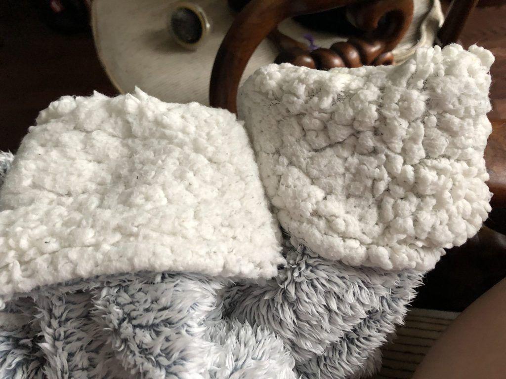 Park Art|My WordPress Blog_How To Wash Faux Sherpa Blanket