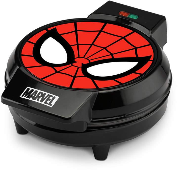 Park Art My WordPress Blog_Marvel Spider Man Waffle Maker