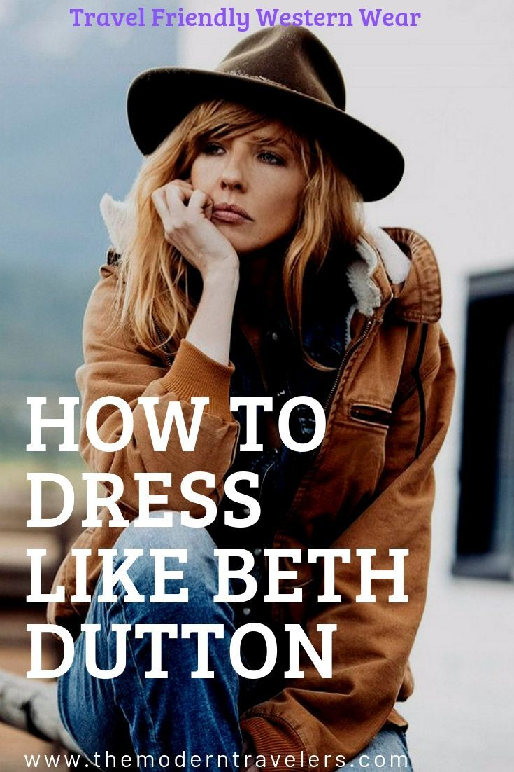 Park Art My WordPress Blog_Beth Dutton Dress And Boots