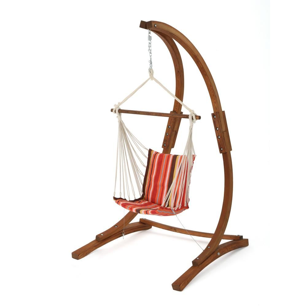 Park Art|My WordPress Blog_Portable Swing Chair With Stand