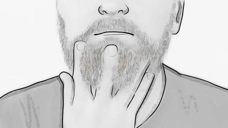 Park Art|My WordPress Blog_How To Use Beard Balm Properly
