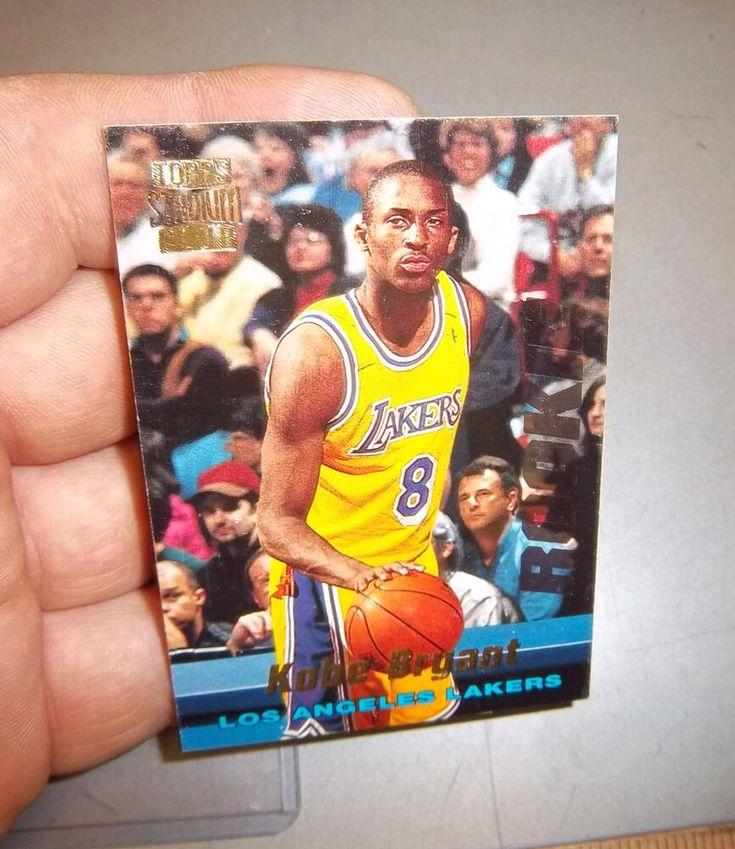 Park Art|My WordPress Blog_Kobe Bryant Upper Deck Rookie Card Ebay