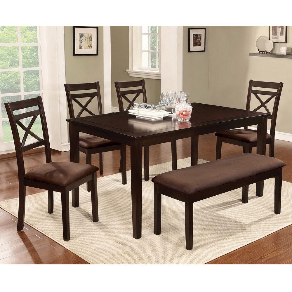 Park Art|My WordPress Blog_Espresso Dining Chairs Set Of 6