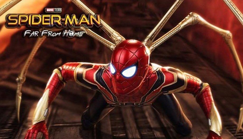 Park Art|My WordPress Blog_Watch Spider Man Far From Home Free Online Reddit