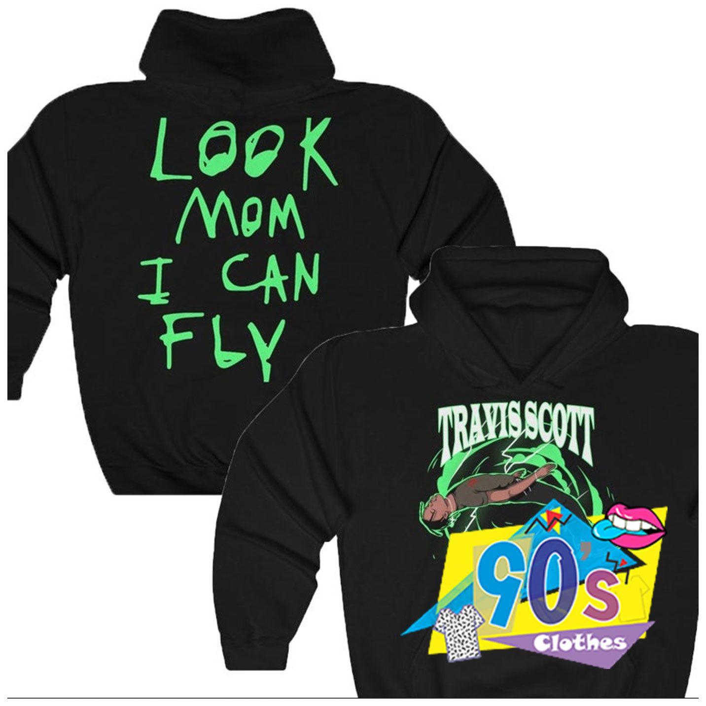 Park Art|My WordPress Blog_Look Mom I Can Fly Hoodie Travis Scott