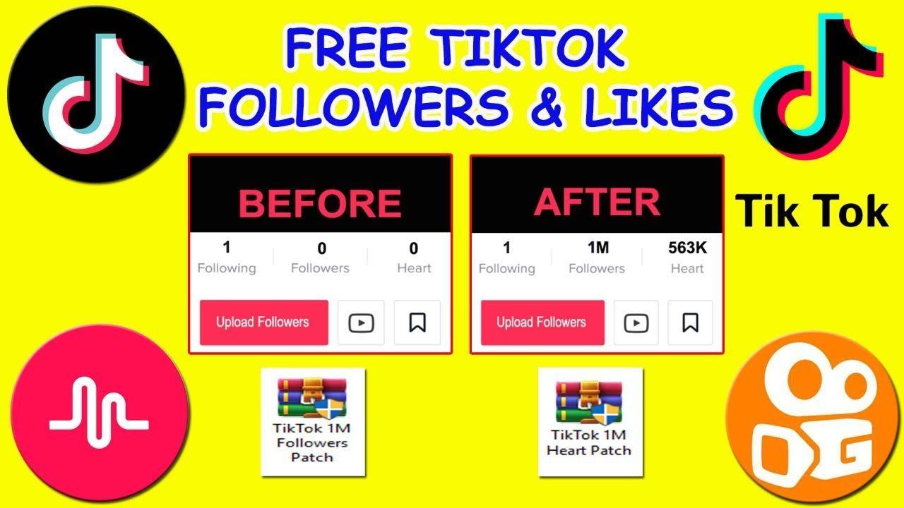 Park Art My WordPress Blog_How To Get Free Likes On Tiktok Hack