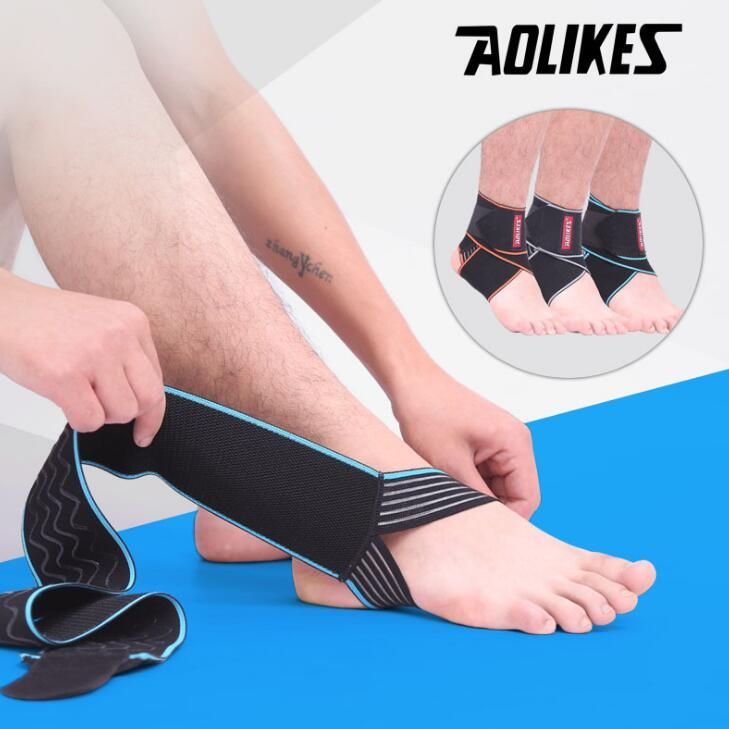 Park Art|My WordPress Blog_How To Wrap A Sprained Foot With Athletic Tape