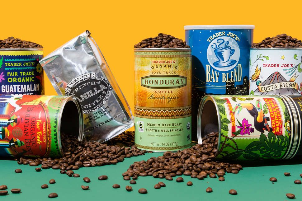 Park Art|My WordPress Blog_Trader Joes Low Acid Coffee Discontinued