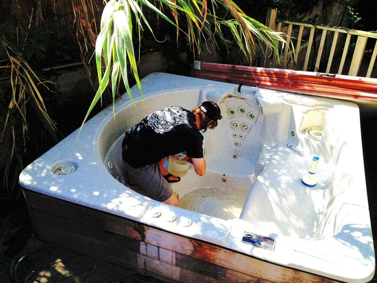 Park Art My WordPress Blog_Hot Tub Service And Cleaning