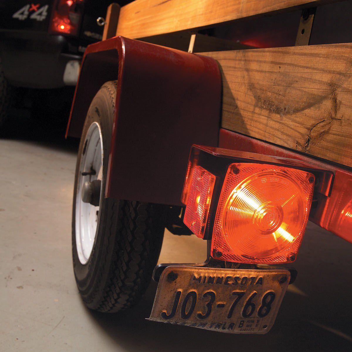 Park Art|My WordPress Blog_Truck Running Lights For Trailer Wont Work