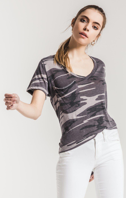 Park Art My WordPress Blog_Camo T Shirt Dress With Pockets