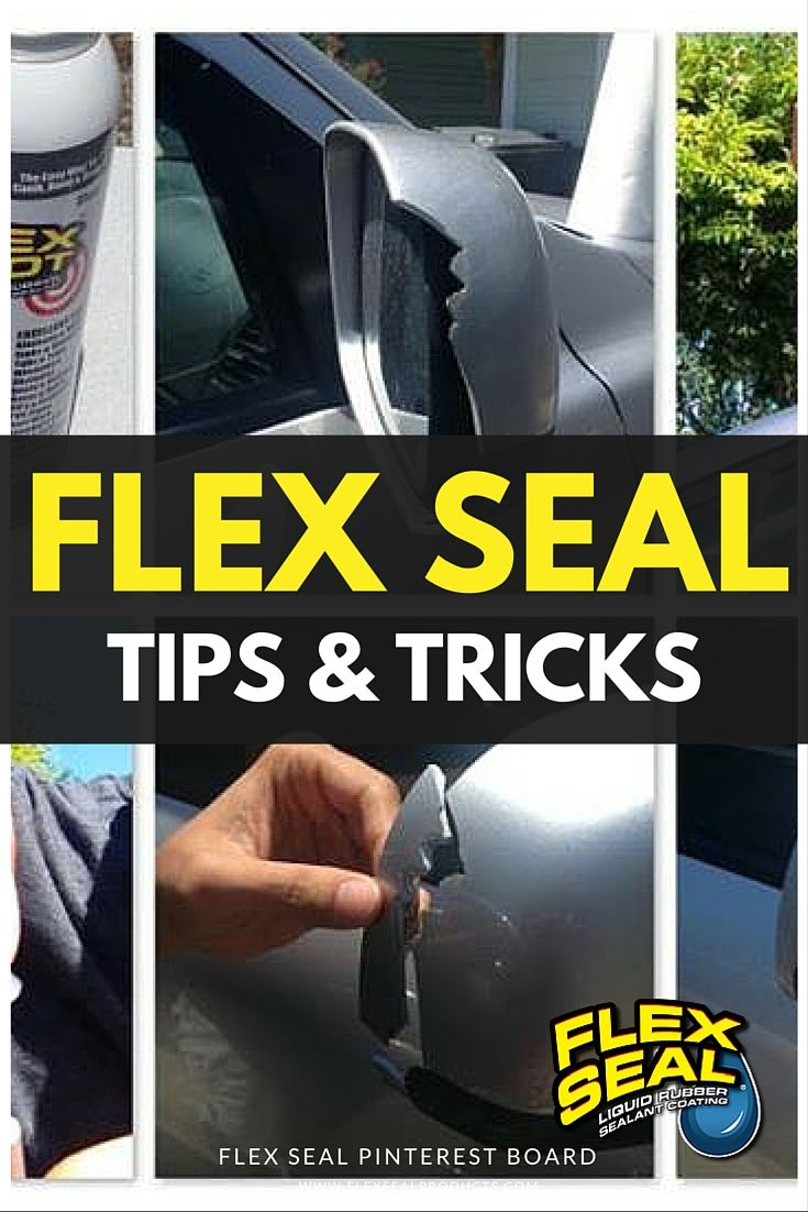 Park Art My WordPress Blog_How Long Does It Take For Flex Seal Tape To Dry