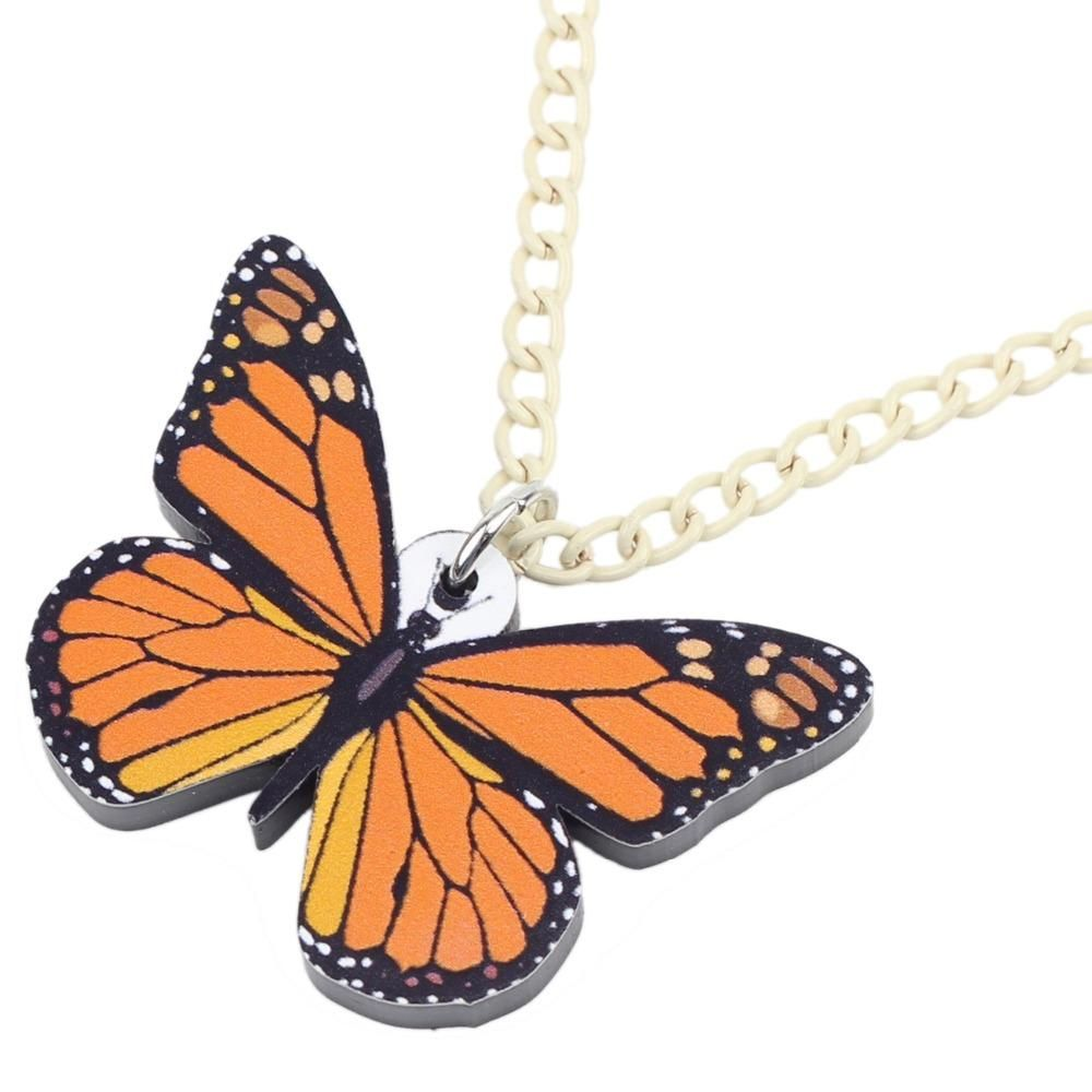 Park Art|My WordPress Blog_How To Make Acrylic Butterfly Charms