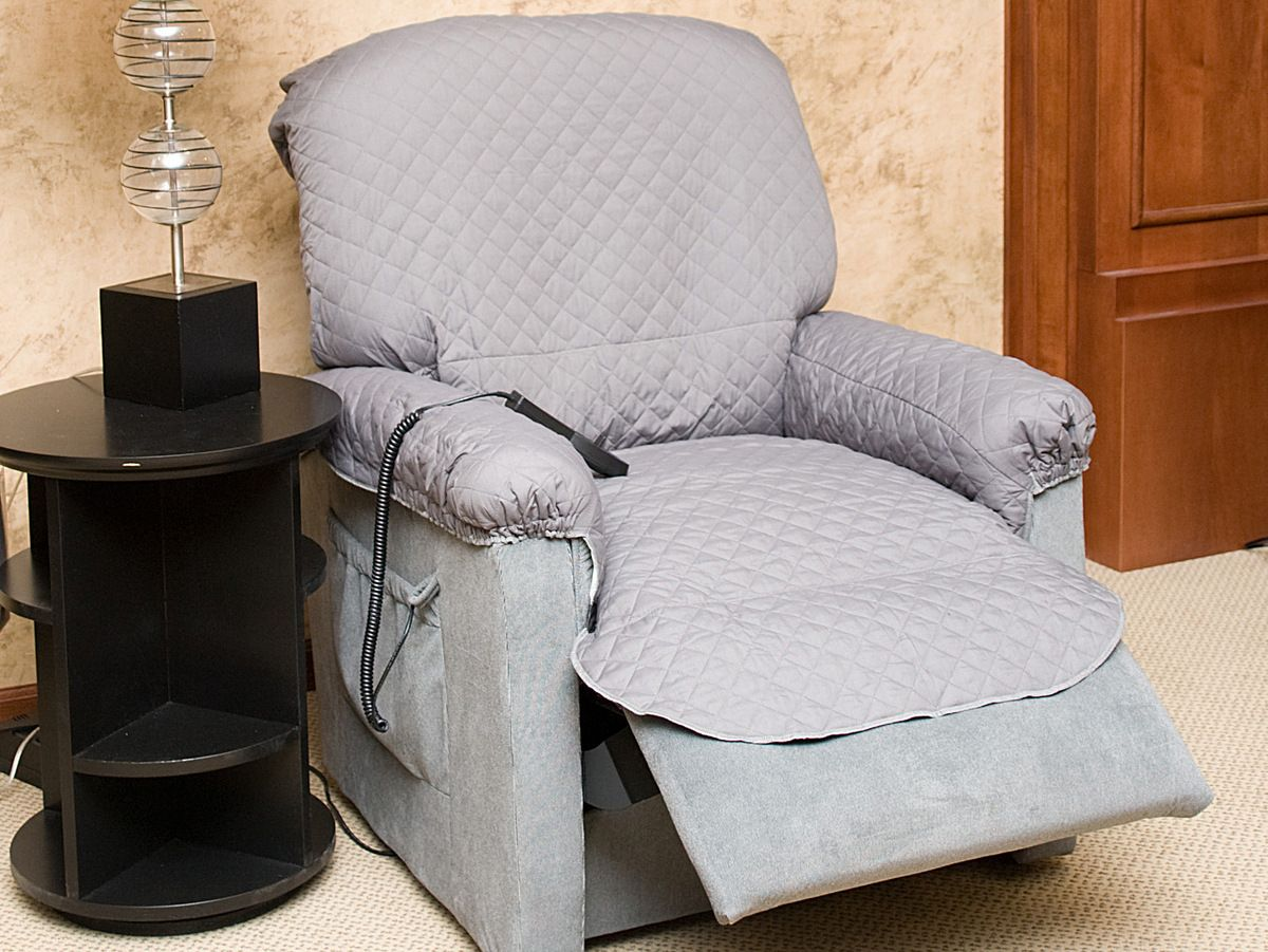 Park Art|My WordPress Blog_Small Recliner Covers With Pockets