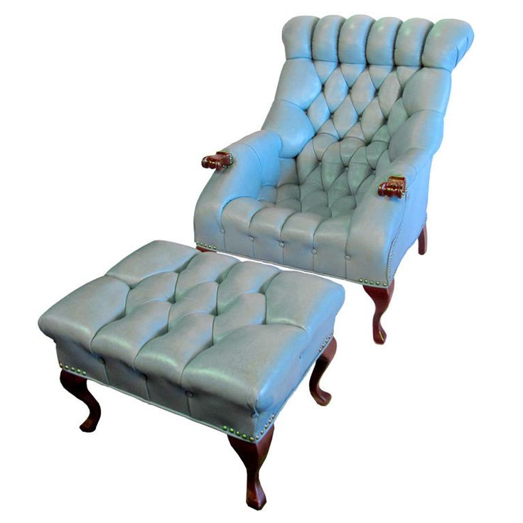 Park Art|My WordPress Blog_Sleepy Hollow Chair And Ottoman For Sale