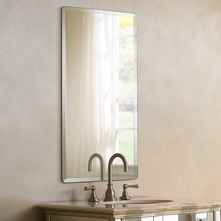 Park Art|My WordPress Blog_Beveled Floor Mirror For Bathroom