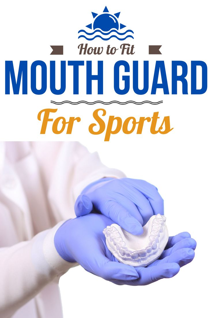 Park Art|My WordPress Blog_How To Mold A Mouthguard To Your Mouth