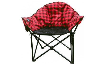 Park Art|My WordPress Blog_Cap It Heated Lazy Bear Chair