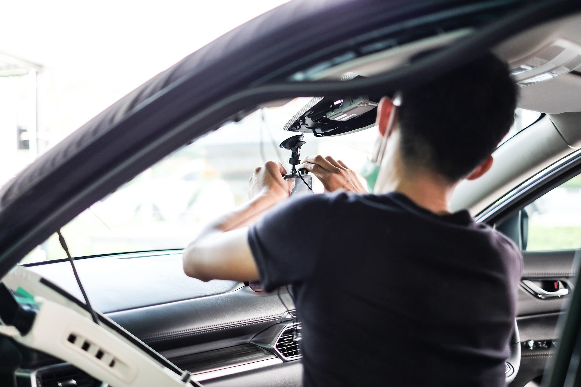 Park Art|My WordPress Blog_How To Install Dash Cam Front And Rear