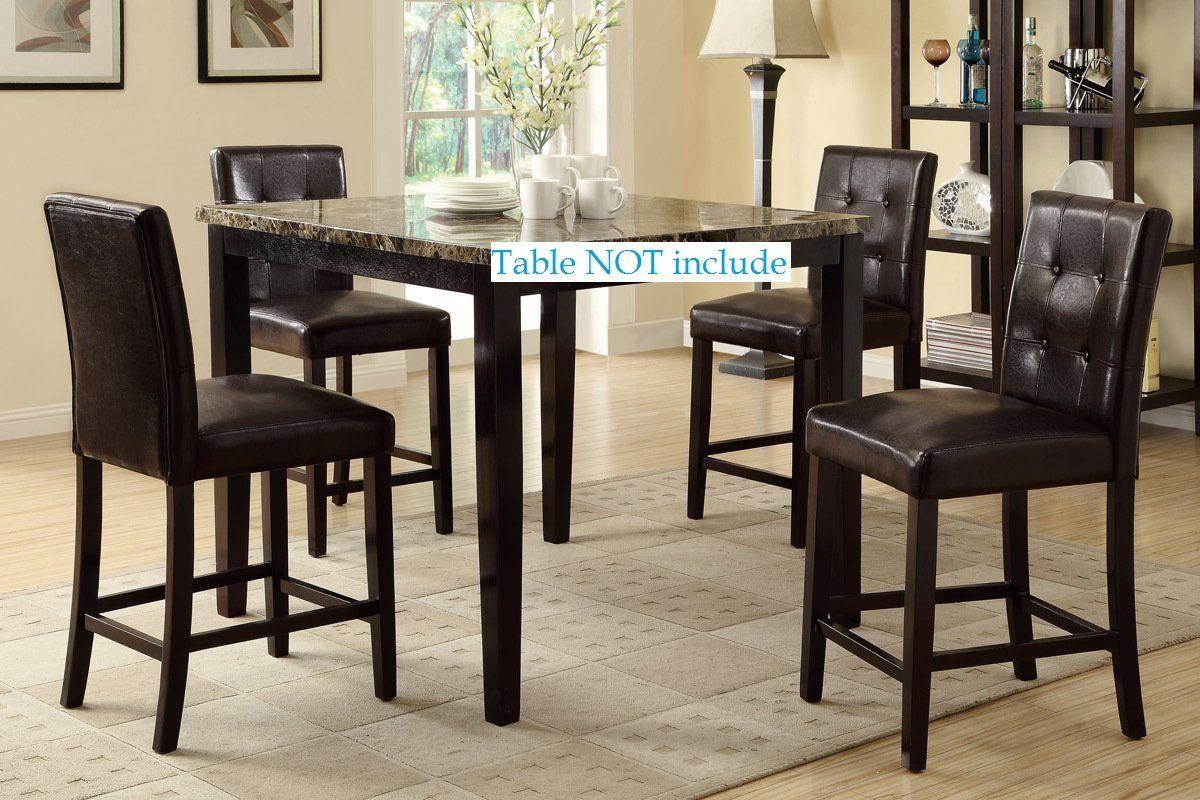 Park Art|My WordPress Blog_Espresso Dining Chairs Set Of 4