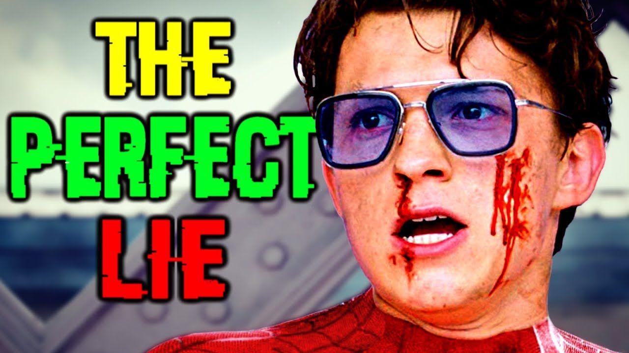 Park Art|My WordPress Blog_Google Drive Spider Man Far From Home Free