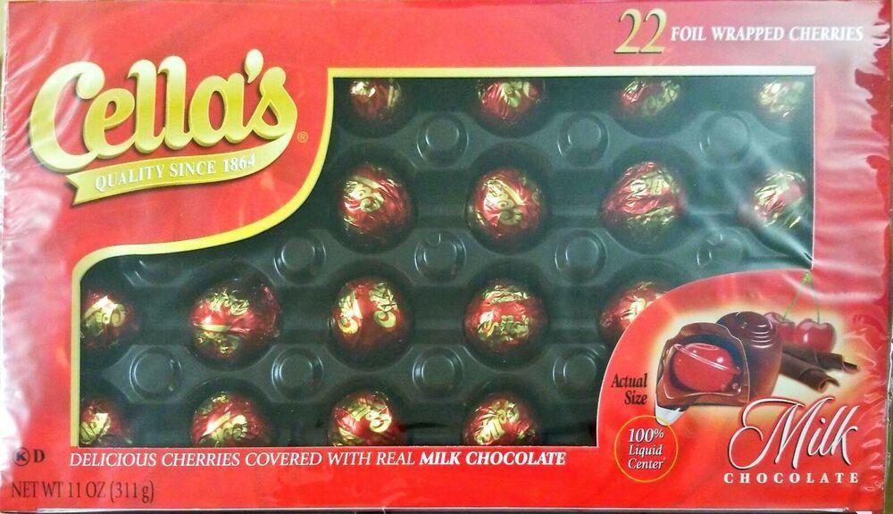 Park Art|My WordPress Blog_Cellas Dark Chocolate Covered Cherries Walgreens