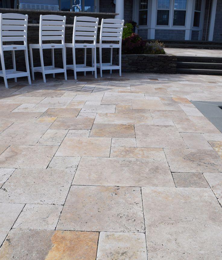 Park Art|My WordPress Blog_How To Clean Travertine Tile Outdoors