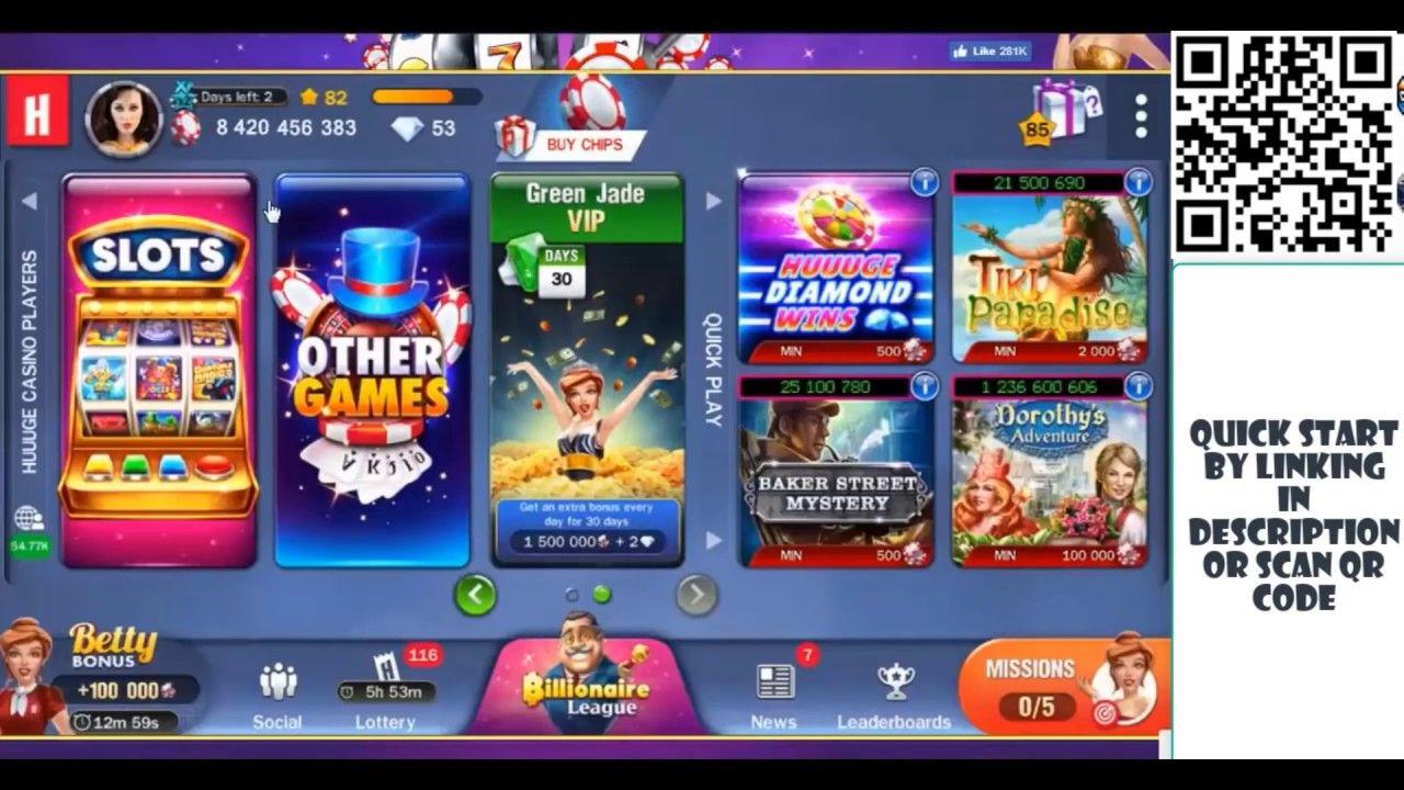 Park Art My WordPress Blog_Huuuge Casino Free Chips Hack