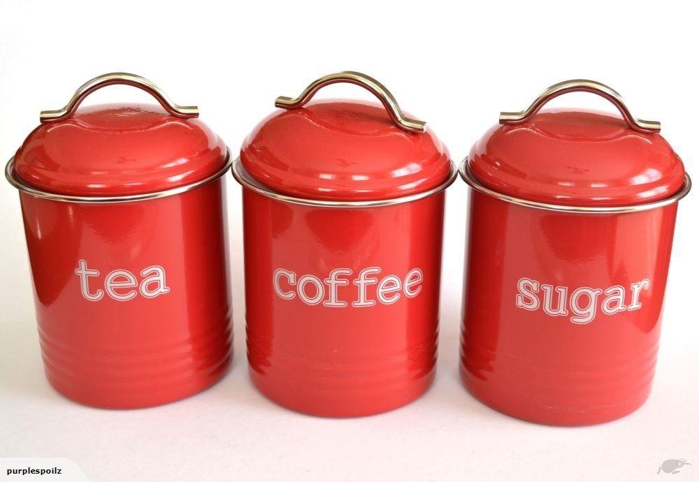 Park Art My WordPress Blog_Coffee Tea Sugar Canister Set Nz